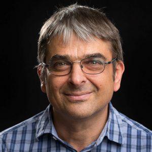 Stefano Klett, Vize-Präsident und Leiter Sezione Ticino