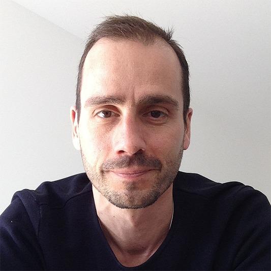 Sylvain Kyritsos