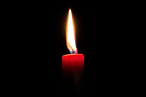 Die Menschen im Mittelalter haben sich sehr genau überlegt, wann eine Kerze angezündet wird und wann nicht. Heute gehen wir mit der Energie weitgehend gedankenlos um.