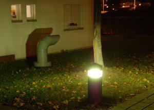 Weglampe