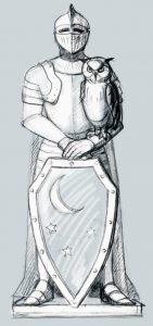 Ritter der Nacht
