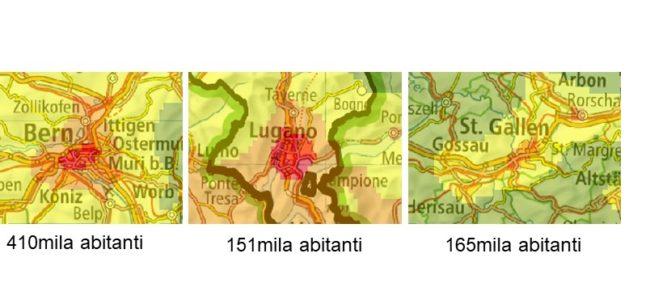 Commento sulla nuova Ordinanza per la prevenzione dell'inquinamento luminoso di Lugano