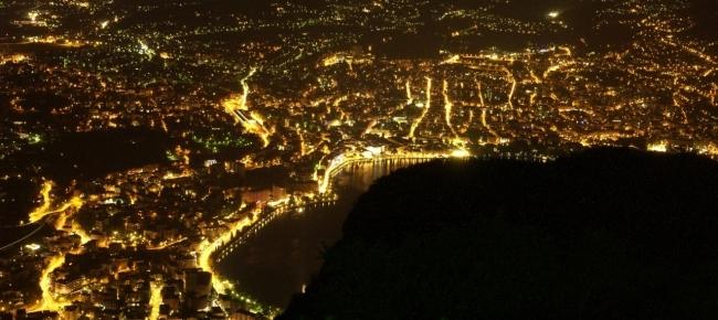 LaRegione – Inquinamento luminoso, 'l'Ordinanza è insufficiente'