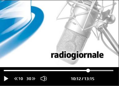 RSI – radiogiornale