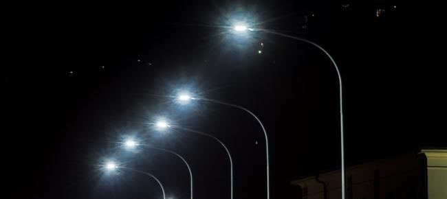 TIO – Approvata l'Ordinanza per la prevenzione dell'inquinamento luminoso